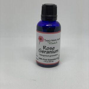 RoseGeraniumEssentialOil