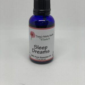 SleepDreamsEssentialOil